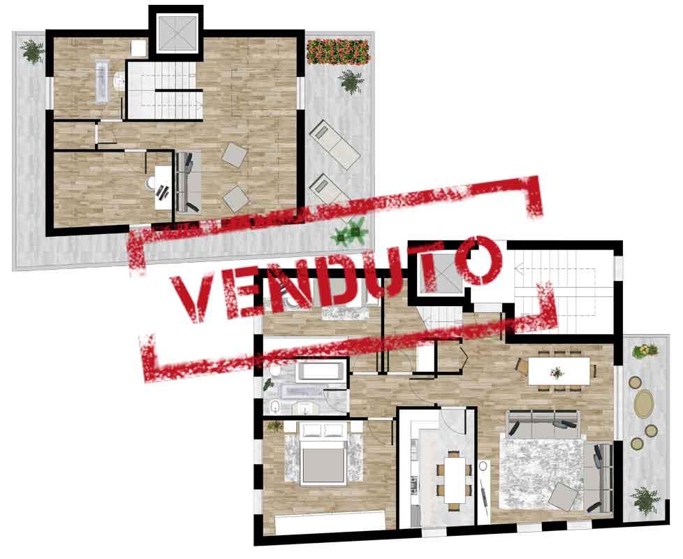 Appartamento Nr 5